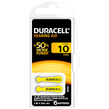 Duracell 10