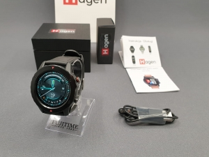 SmartWatch HAGEN B5 FULL TOUCH